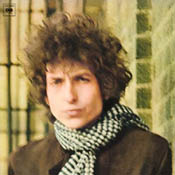 Bob Dylan - Blonde on Blonde album