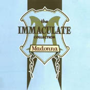 Madonna - Immaculate Collection album